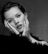 Poster-Kate-Moss--black