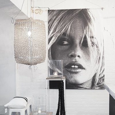 Brigitte Bardot XXL -the face-