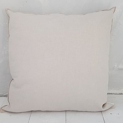 CUSHION XX big, nude - GOODIES -