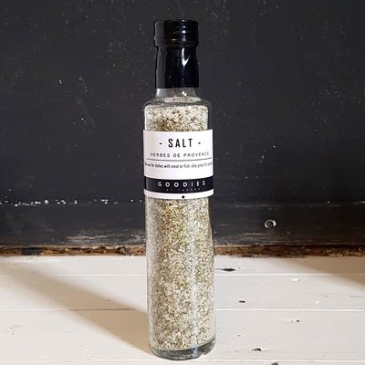 SALT herbes de provance - GOODIES -