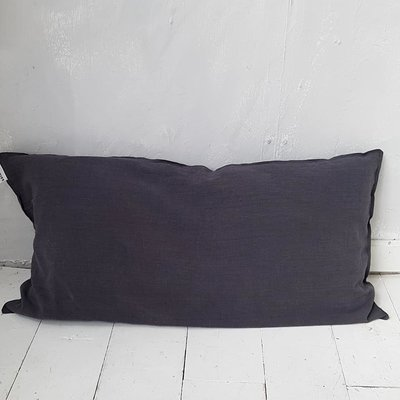 CUSHION XX long, mud - GOODIES -