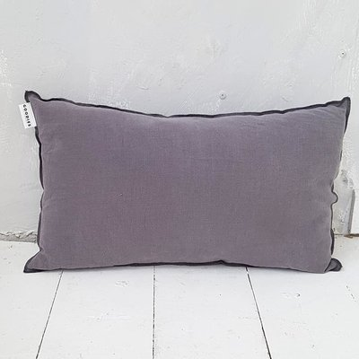 CUSHION XX , grey - GOODIES -
