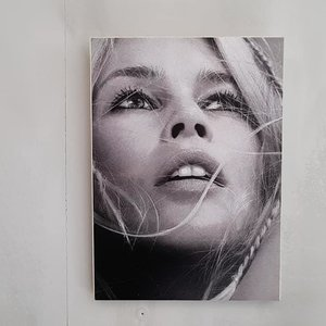 Pics on Blocks A4, CLAUDIA - GOODIES -